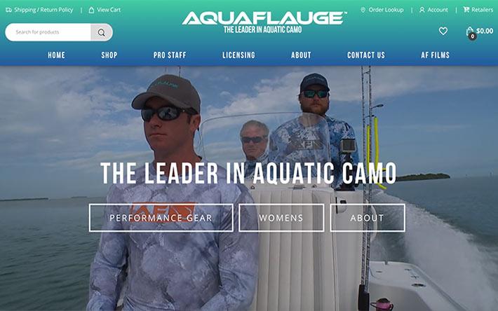 Aquaflauge