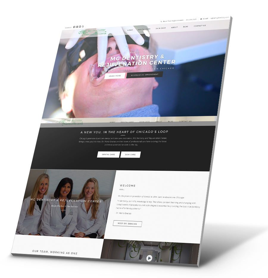 Featured Image For MG Dentistry