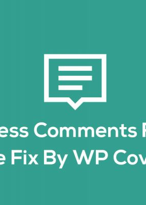 Featured Image For Google Search Console – 404 Errors Related To Comment Feed